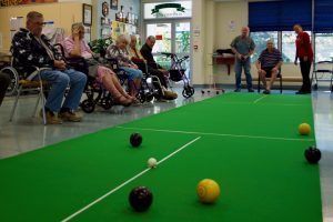 Lifestyle Leisure Activities Bowling