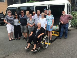 Wongaburra Volunteers
